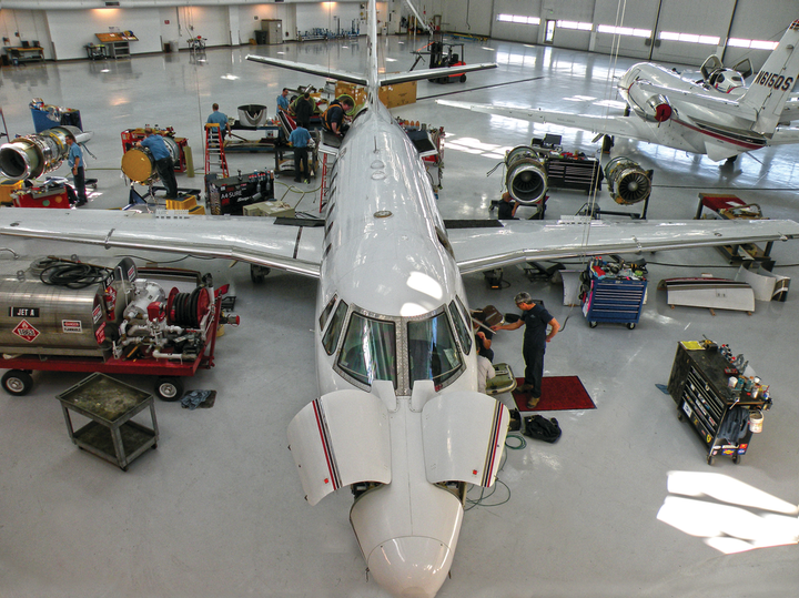 5s In Aviation Maintenance Aviation Pros