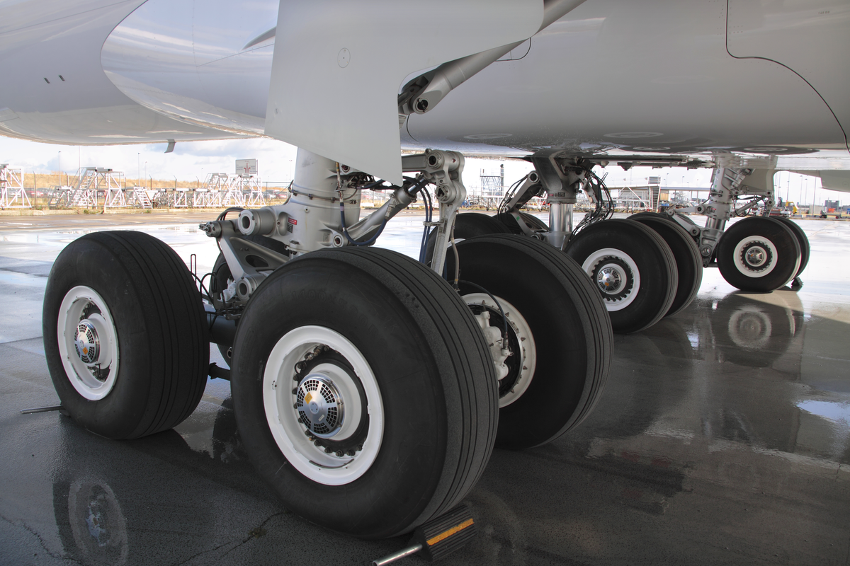 The Business of Wheel and Brake MRO | Aviation Pros