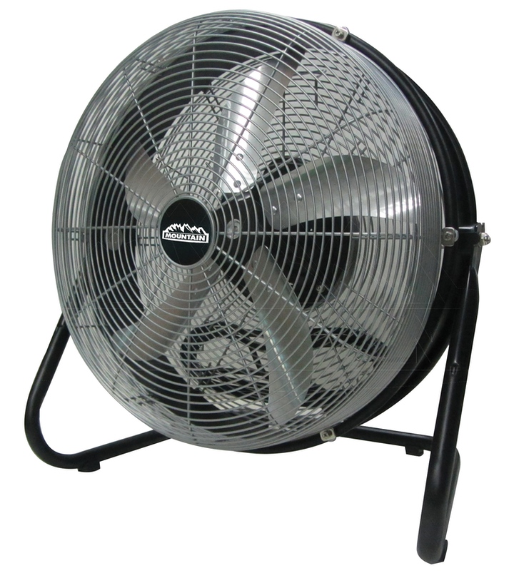 Oscillating Fans From Mountain Aviation Pros