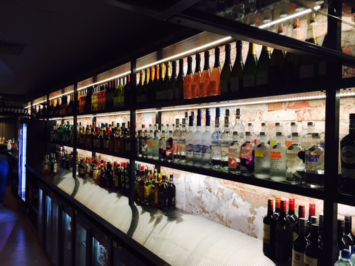 Ssp Opens New Concept Called Factory Bar Kitchen At Birmingham Airport Aviation Pros