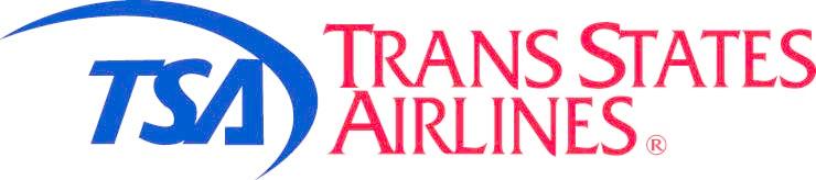 Resultado de imagen para Trans States Airlines logo