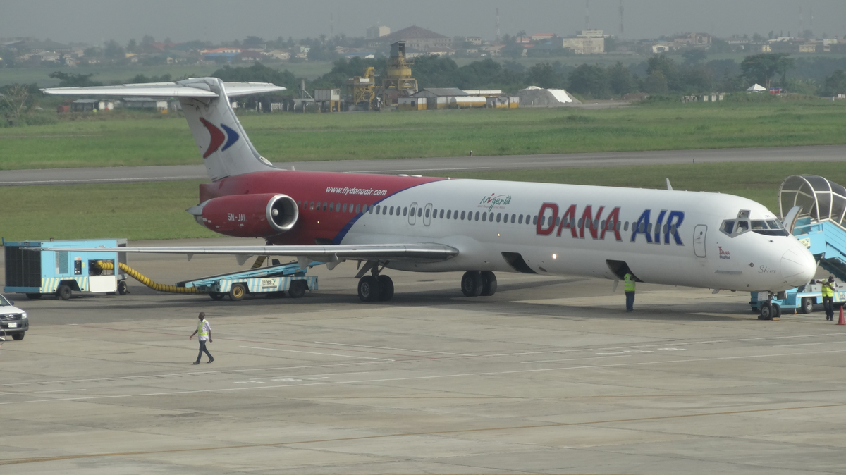 dana air concludes ncaa recertification exercise promises better service delivery aviation pros aviation pros