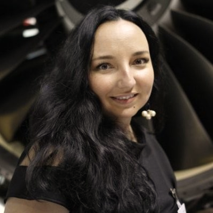 APOC Aviation Appoints Anca Mihalache as VP Engine Trading