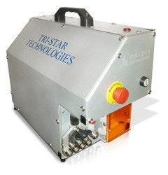 Uv Laser Marker From  Tri