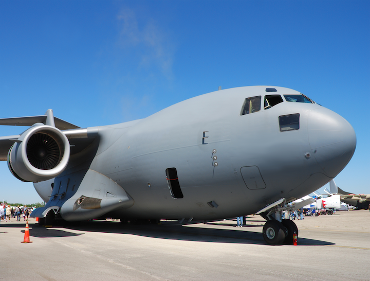 Sherwin-Williams Completes Military Aerospace Coatings Line by ...
