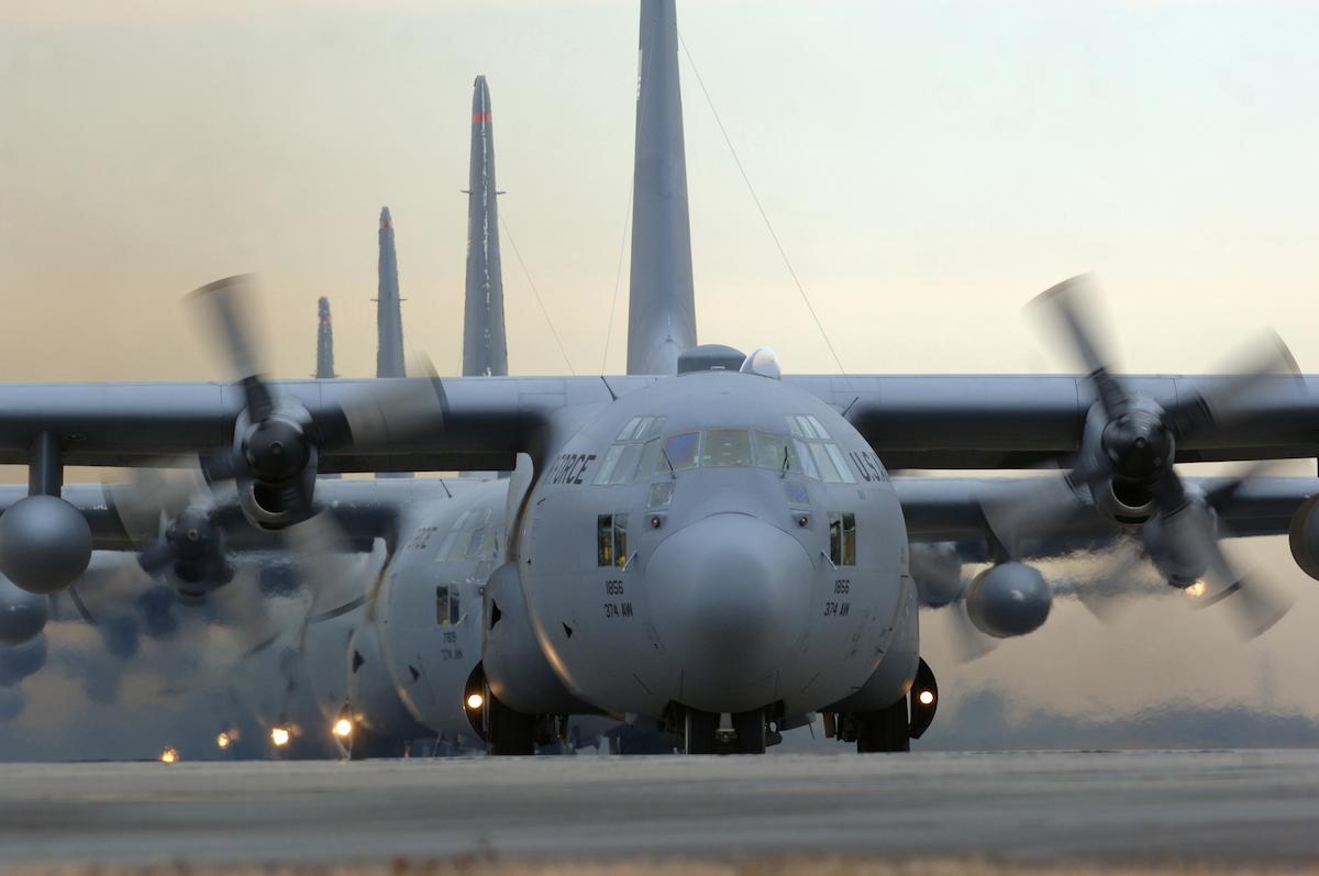 Pacific Propeller International, LLC Adds to MRO Capability C-130 Hercules  Brake System Repair and Overhaul | Aviation Pros