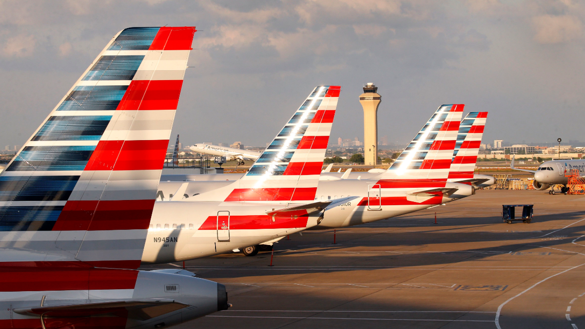 why is american airlines still running a 29 mile flight the cares act requires it aviation pros why is american airlines still running