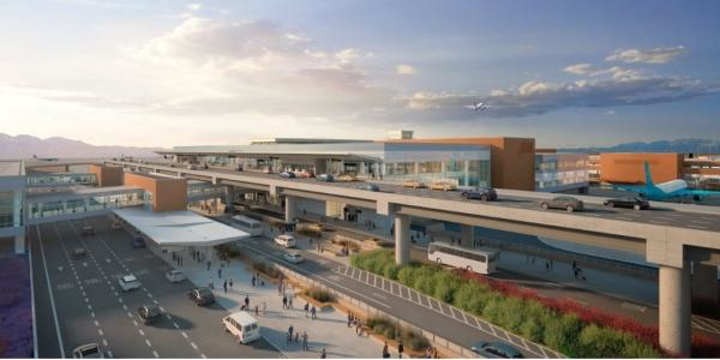 delta launches service at new salt lake city airport as part of 12b investment in u s airports aviation pros salt lake city airport