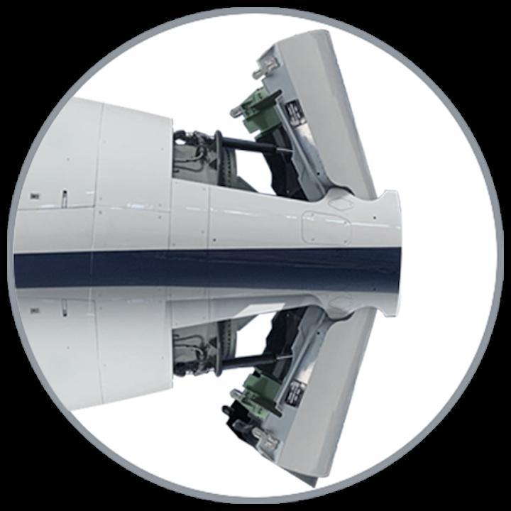 Qta Open Engine Thrusts